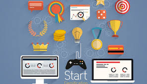 differentiation gamification